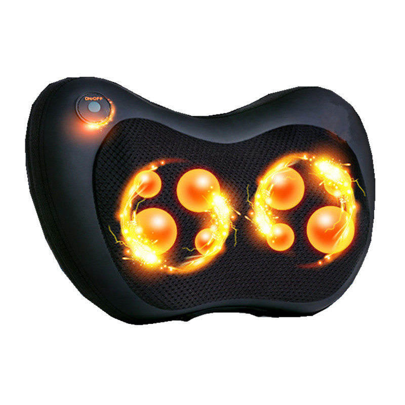 Neck cooling and massager with CE FK- A3- 7