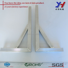 Aluminum assembly bracket , Aluminum profile supplier, Air conditioner support