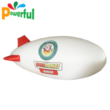 large helium balloons/inflatable balloon helium blimp helium balloon/ufo helium balloon