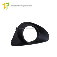 specialized in auto spare parts fog lamp cover for Toyota VITZ parts 2014 81482-52320 L, parts for toyota vitz 2014