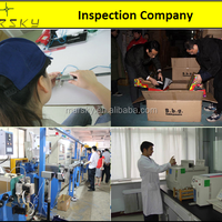 Initial Production Inspection FM Radio With