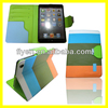hot sale folio pu leather case for ipad mini,products for mini ipad case/for ipad mini case