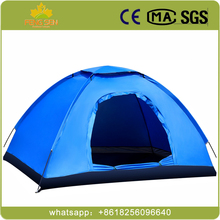 Hot sell hiking Outdoor camping tent with ultraviolet proof waterproof