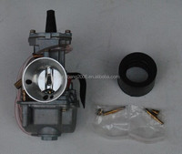 OKO KOSO 28MM 30MM 34MM Carburetor With Power Jet for Motorcycle ATVs