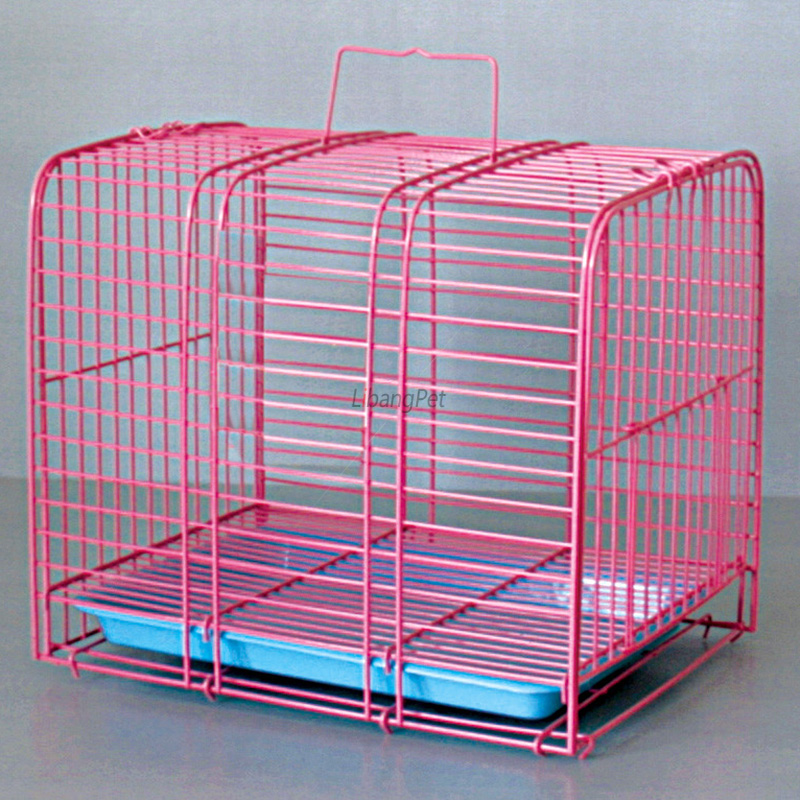 High Quality Large Iron Wire Custom Dog Cage
