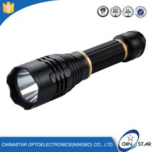 Professional Designed Priced led torch flashlight multi functional