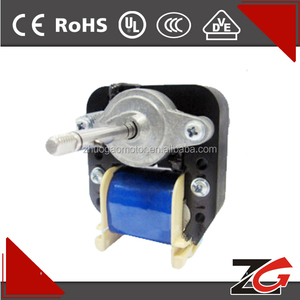 Kitchen hood motors /cooker hood motor