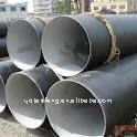 CEMENT MORTAR LINE PIPE WITH HIGH QUALITY