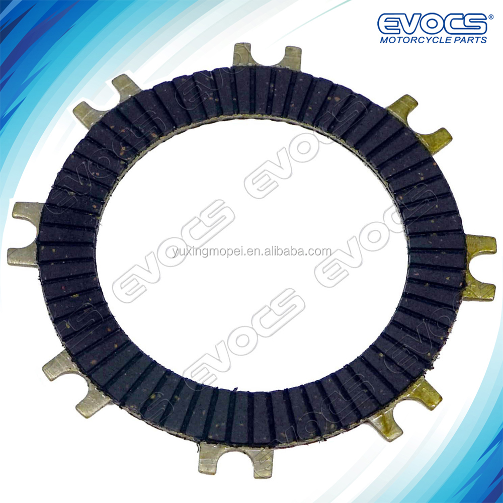 motorcycle clutch plate for CD110