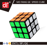 Qiyi Mofangge 3 layers Magice cube Puzzle square puzzles educational toys