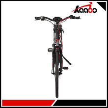 Girl Mid Drive Electric Bike For Adults