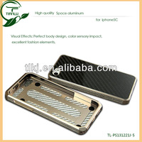 2014 hot selling for iPhone 5C case,for iphone 5c metal case official,case for iphone 5c original