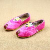 FC2104 europe fashion hot sale new style canvas kids shoes casual children shoes