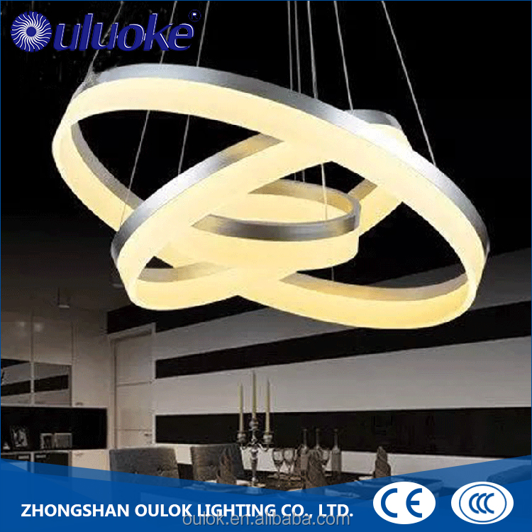 china online shopping led linear pendant light chandelier floor lamp