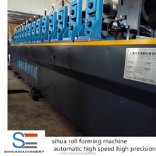 Sheet metal flanging machines sheet metal flanging machines flange fitting-up machine
