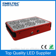 Cost effective programmable integrated cob led grow light 100w