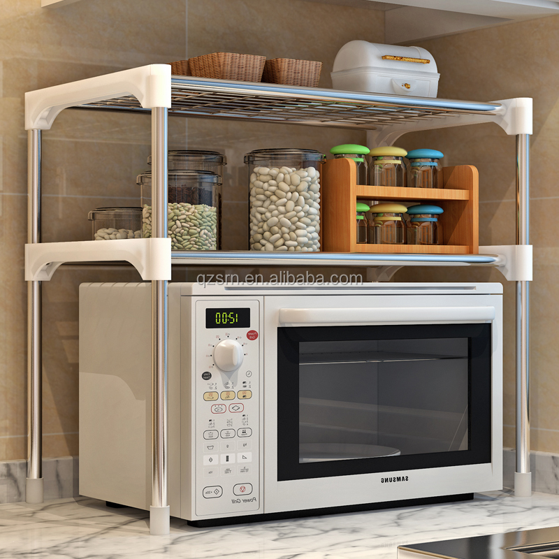 microwave oven <strong>shelf</strong> portable folding <strong>shelves</strong>