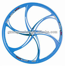"hot sale mountain bike 26"" mag wheels for bicycle parts"