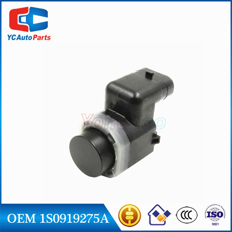Parking Sensor PDC 1S0919275A For AUDI A1 A3 A4 A5 A6 ,For VW Passat Tiguan Touran Polo Golf,SEAT,SKODA Octavia