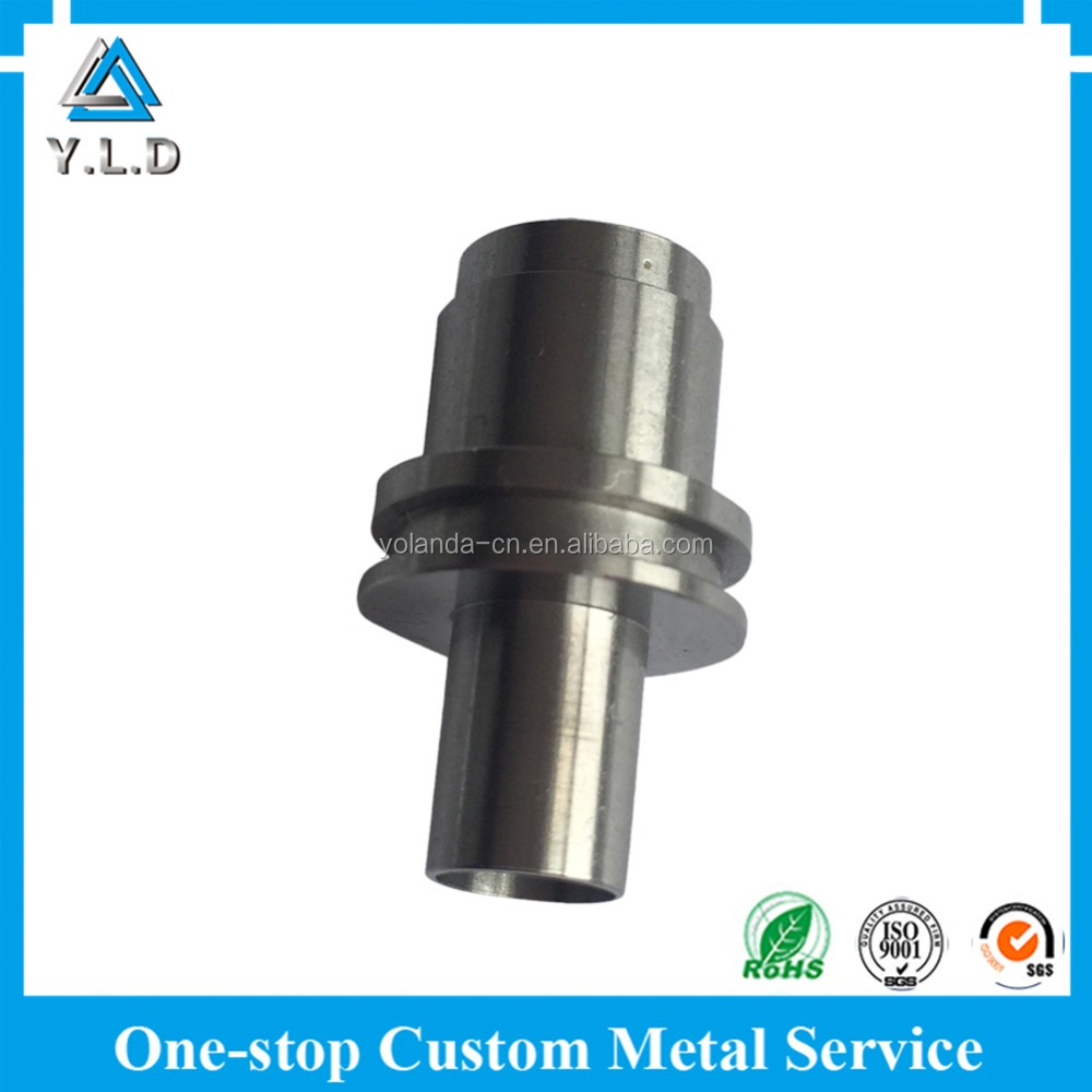 OEM ODM Custom High Precision TS16949 Auto Spare Part,Auto Drive Shaft