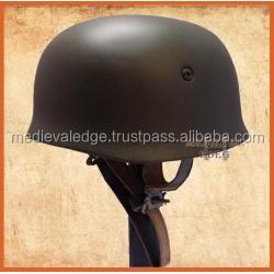German paratrooper Helmet M38 Grey