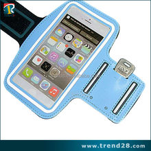 mobile accessories 2014 sport arm band case for iphone 6 plus