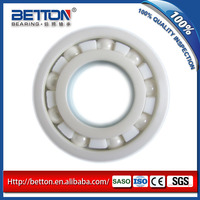 Ceramic ball bearing 6204 for skateboard