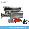 high quality commercial electric meat mincer for sausage making machine