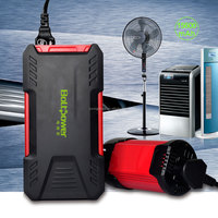 Looking For a European Distributor External Power Bank 12V Multifunction Lithium Ion Car Battery