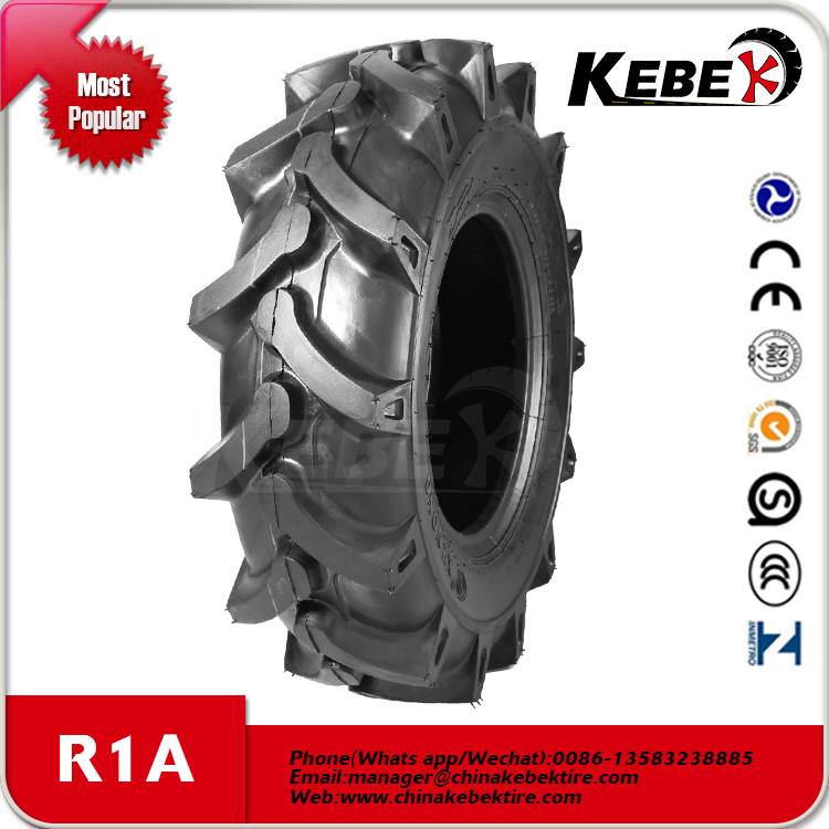New Agricultural 12.4 16 tractor tires china wholesale