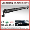 Best selling High power 40'' 200W Offroad cree led light bar IP68 with lifetime warranty