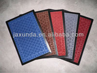 New design cheap rubber floor mat