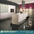 2018 Hangzhou Vermont Melamine Imported Kitchen Cabinets From China Kitchen Supplier