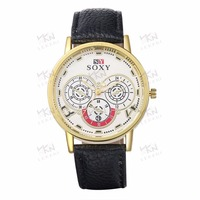 Latest fashion china watch, Wholesale mans cool watch made in China
