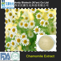 Most Popular Hot Selling Chamomile Extract Apigenin 98% with Free Sample