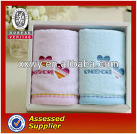 promotional textiles products soft sprot towel with logo