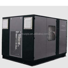 portable V Z-type air-cooled CNG stations compressor