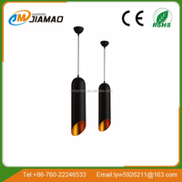 Modern Decorative Light Pipe Shape