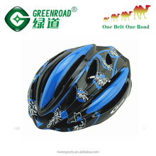 Fashion design in-mold Bicycle Helmet