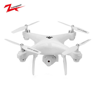 4CH WiFi rc quadcopter drone with camera live video