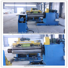 Galvanized/ Stainless Steel Coil Slitting Line And Cut To Length Line