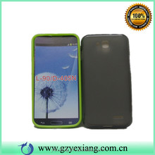 Colorful Style Soft Skin Case For LG L90 D405H TPU Cover