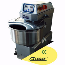 Industrial bakery dough mixer commercial electric dough kneader