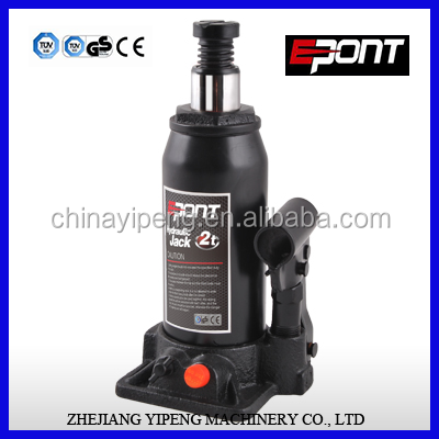 Factory Offer 2T-100T American Hydraulic Bottle Lifting Jack