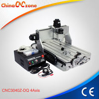 3040 230W CE Approved Professional Manufacturer Home Cutting Machine
