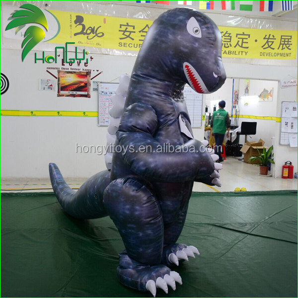 inflatable dinosaur suit (4)