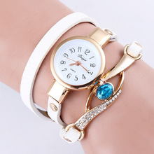 Low MOQ wrist watch distributor, beautiful ladies Watches LNW030