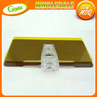 Wholesale day and night anti-glare car sun visor