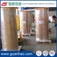jumbo roll of 175gsm thermal cardboard for making entrace ticket and boarding pass
