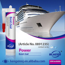 Blacos Bond+Seal Power Ms Polymer Non-Toxic Waterproof Sealant